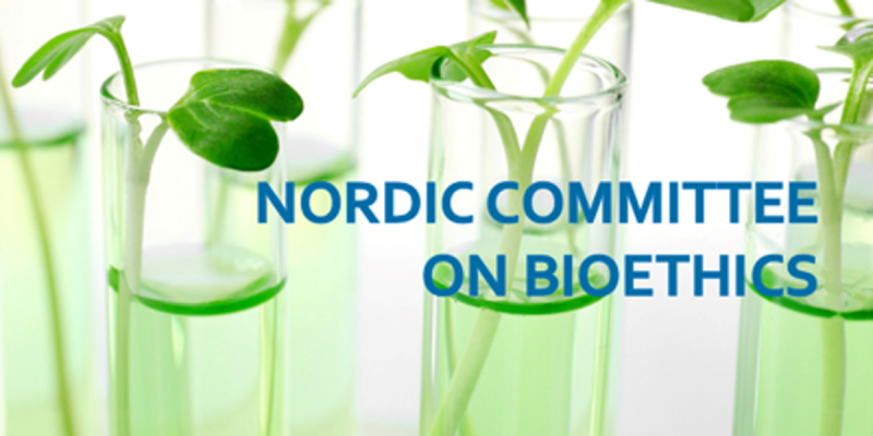 Nordic Committee on Bioethics.