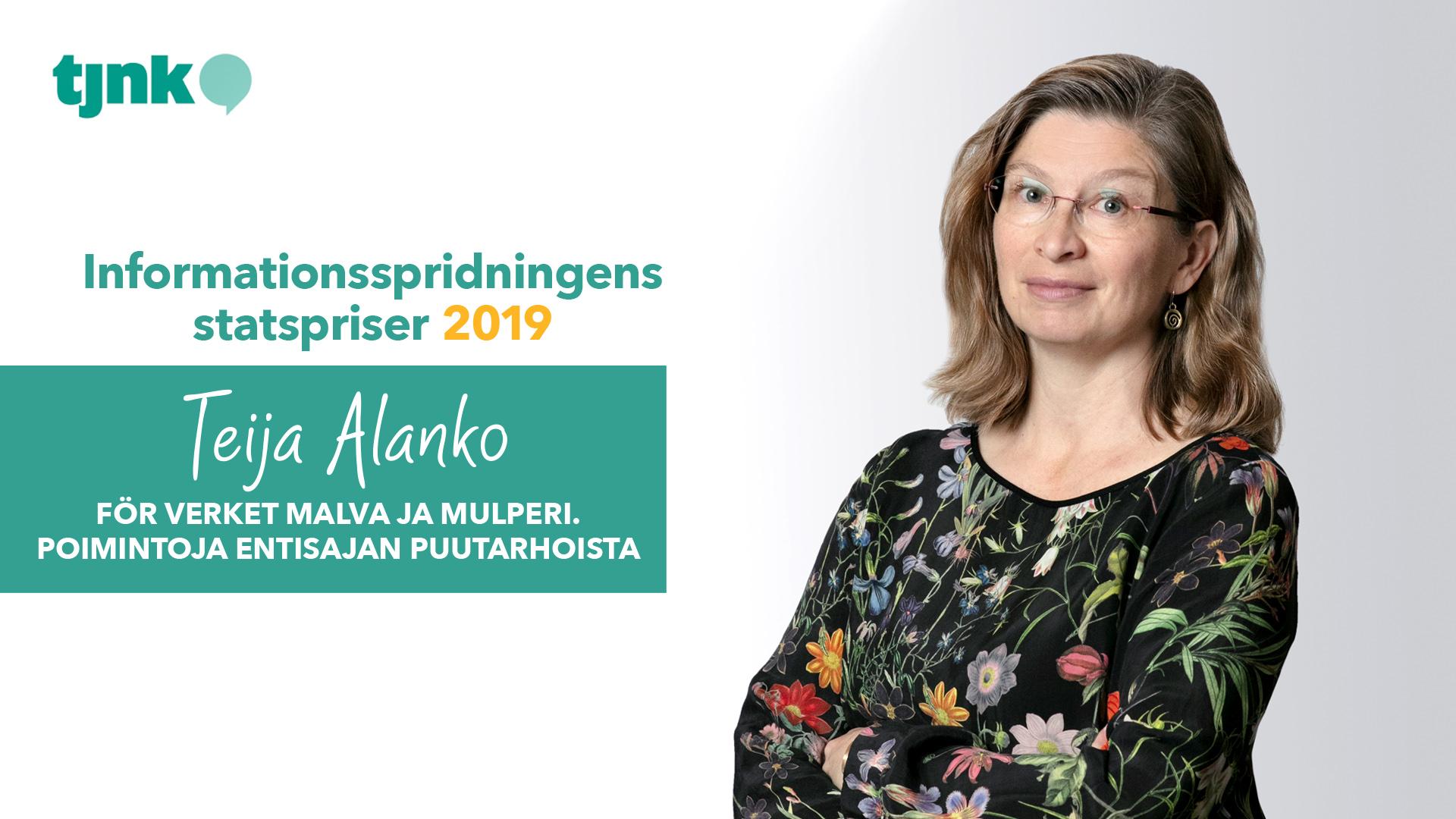 Teija Alanko